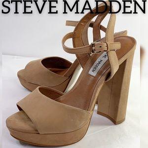 Steve Madden Kierra Platform Heels (6)